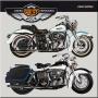 2104 Classic Harley Calendar