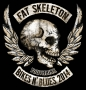 Fat Skeleton Bikes n Blues Rally Merchandise