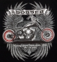 Featured Bike T Shirts - Choppers & Bobbers