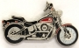 HARLEY PIN BADGES