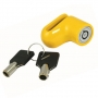 Motorcycle Security Locks