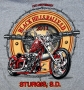 Past Years USA Bike Week & Rally T Shirts
