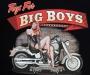 Big Boys Toys Harley Fat BoyT Shirt
