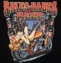 Bikes Babes & Beer Chopper T Shirt