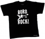 Born To Rock T Shirt