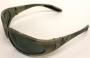 Digital Camo-Green Rider Lenses