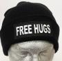 FREE HUGS Beanie