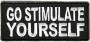 Go Stimulate Yourself