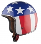 LS2 Low Profile Open Face Easy Rider EU Old School  Helmet