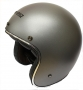 LS2 Low Profile Open Face Matt Titanium EU Old School  Helmet