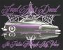 Lead Ain't Dead Hot Rod Car T Shirt