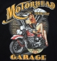Motorhead Garage T Shirt
