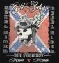 Rebel Rider Skull T Shirt