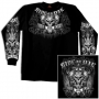 Ride or Die Biker for Life Long Sleeve
