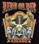 Ride or Die Saloon T Shirt