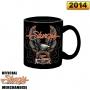 Sturgis 2014-Ceramic Mug