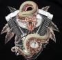 V Twin Venom T Shirt