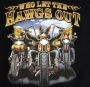 Who Let The Hogs Out  T Shirt
