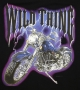Wild Thing Custom Harley T Shirt