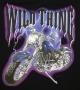 Wild Thing Custom Harley T Shirt